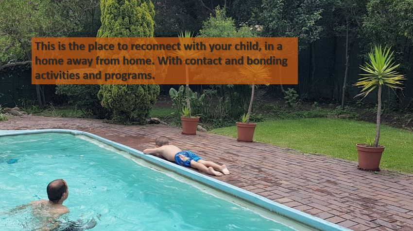 Kidsbuzz Supervised Visitation and Bonding Therapy Centre